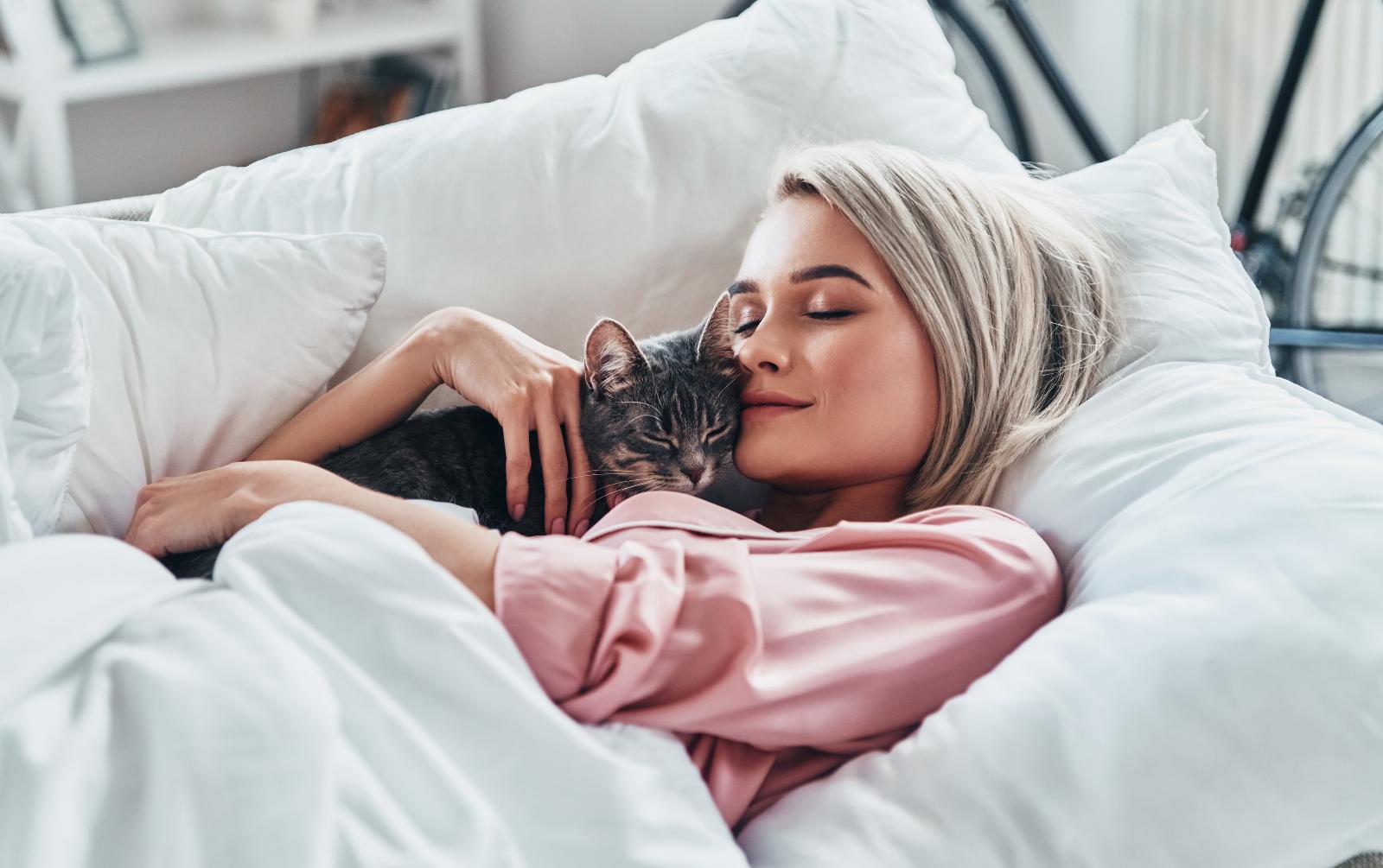 Mi gato y yo: percepciones y vínculo con nuestros gatos