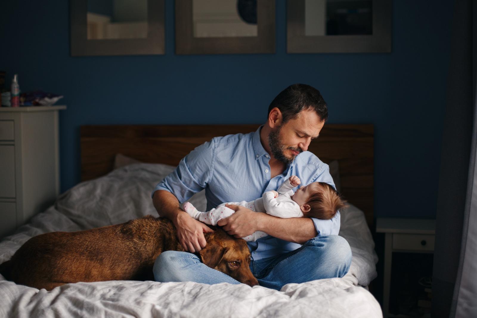 Educando a nuestro perro a través del vínculo